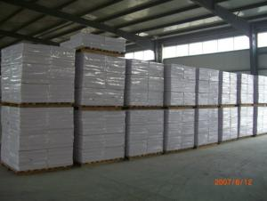CE Approval Class A1 Fireproof Upgraded Waterproof Gypsum Board
