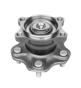 Wheel Hub for Chevrolet Transport 92-99, Venture Drum Brake  97-04 Lumina APU 96-02 7470549