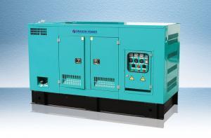 generator set 1