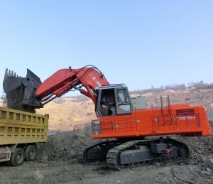 Hydraulic Excavator CE750-8