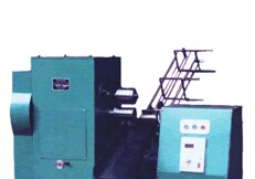 Automatic Roll Bars Machine