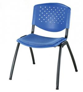 Hot Selling Plastic Student Chair SC-1761
