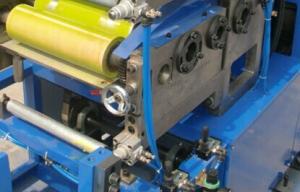 High Capacity Napkin Paper Machine