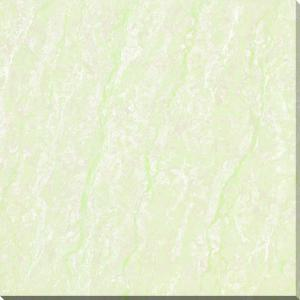 High Glossy Polished Porcelain Tile Natural Stone Serie