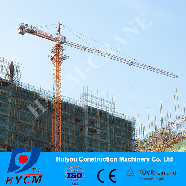 TC6018 Construction Tower Crane