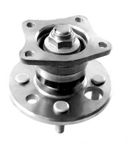 Wheel Hub for  Front Axle Drive Flange Landcruiser 1990-94 FZJ75 FZJ75 FJ70  FJ75