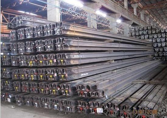 Mild Steel Light Rail 55Q