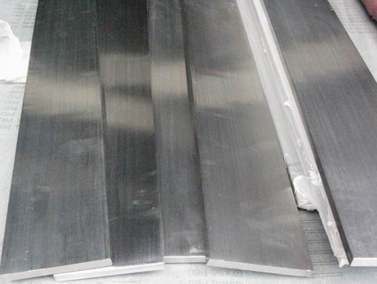 Grade Q235 Flat Bar Low Carbon