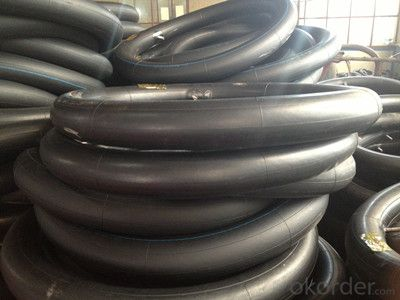 Grade A Fair Price Motorcycle Inner Tube 3.00-18