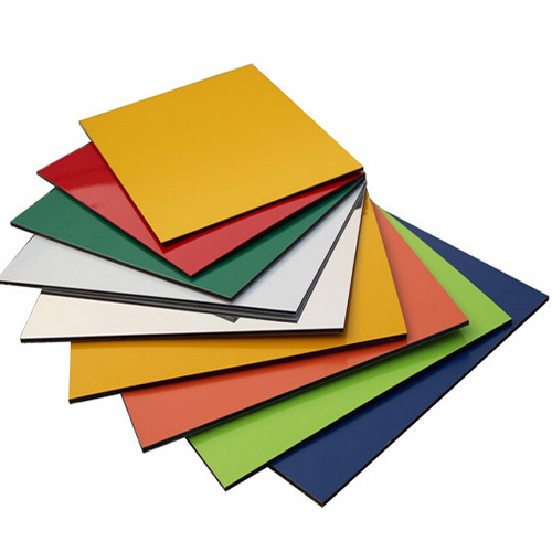 Wall Cladding Aluminum Composite Panel with Best Price