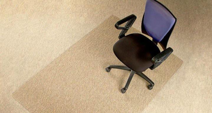 Polycarbonate Chair Mat Plastic PC Plate