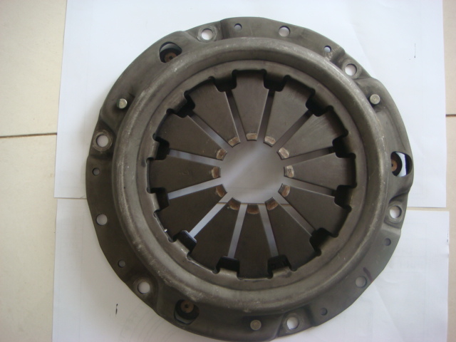Clutch Disc for ISU KBD41 3 022VL5 00B 1 022 V05 00B 5007V2700
