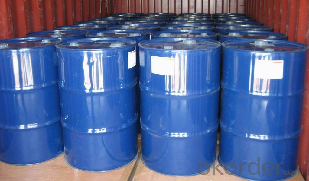 Plasticizer DOP Low Price
