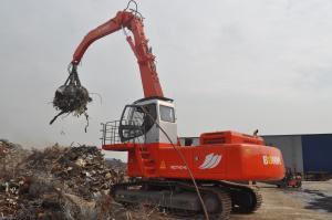 Hydraulic Material Handler WZY42-7