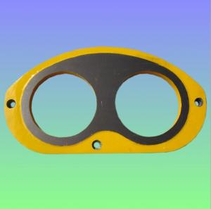 High Quality Koyokuto DN230 Spectacle Wear Plate