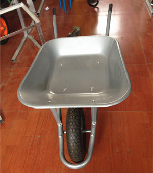 Qingdao Factory Wheelbarrow WB6400