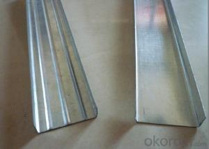Drywall Metal Main Channels And Furring Channels For Sale