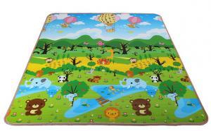 EPE,XPE 200x180x0.5cm single-sided kids playing rug