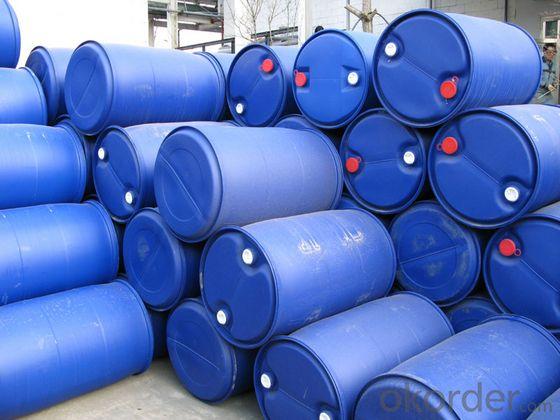 Friendiy DOP Plasticizer Raw Materials For Chemicals