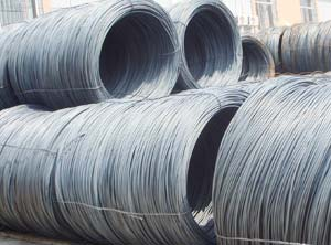 Wire Rod SAE1012