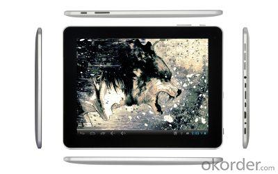 Tablet Navigation L557
