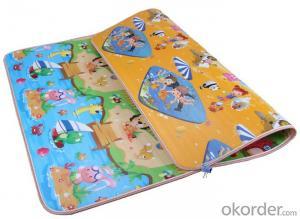 EPE, XPE crawling mat