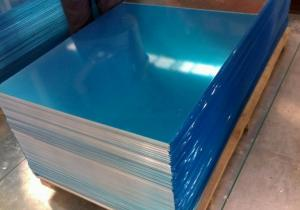 Aluminium Circles Stocks And Aluminium Sheet