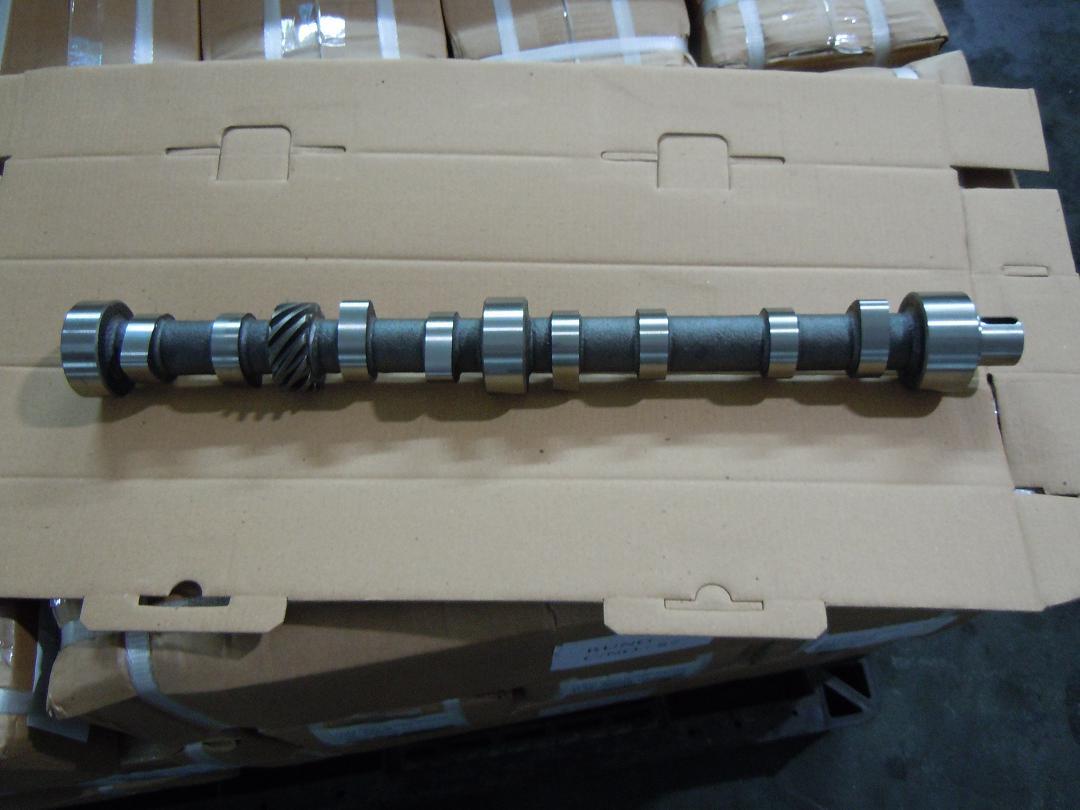 CAMSHAFT-ISUZU-ENGINE NO. 4BC2-OEM NO.8-94409412-0-DUCTILE CASTING-4CYL