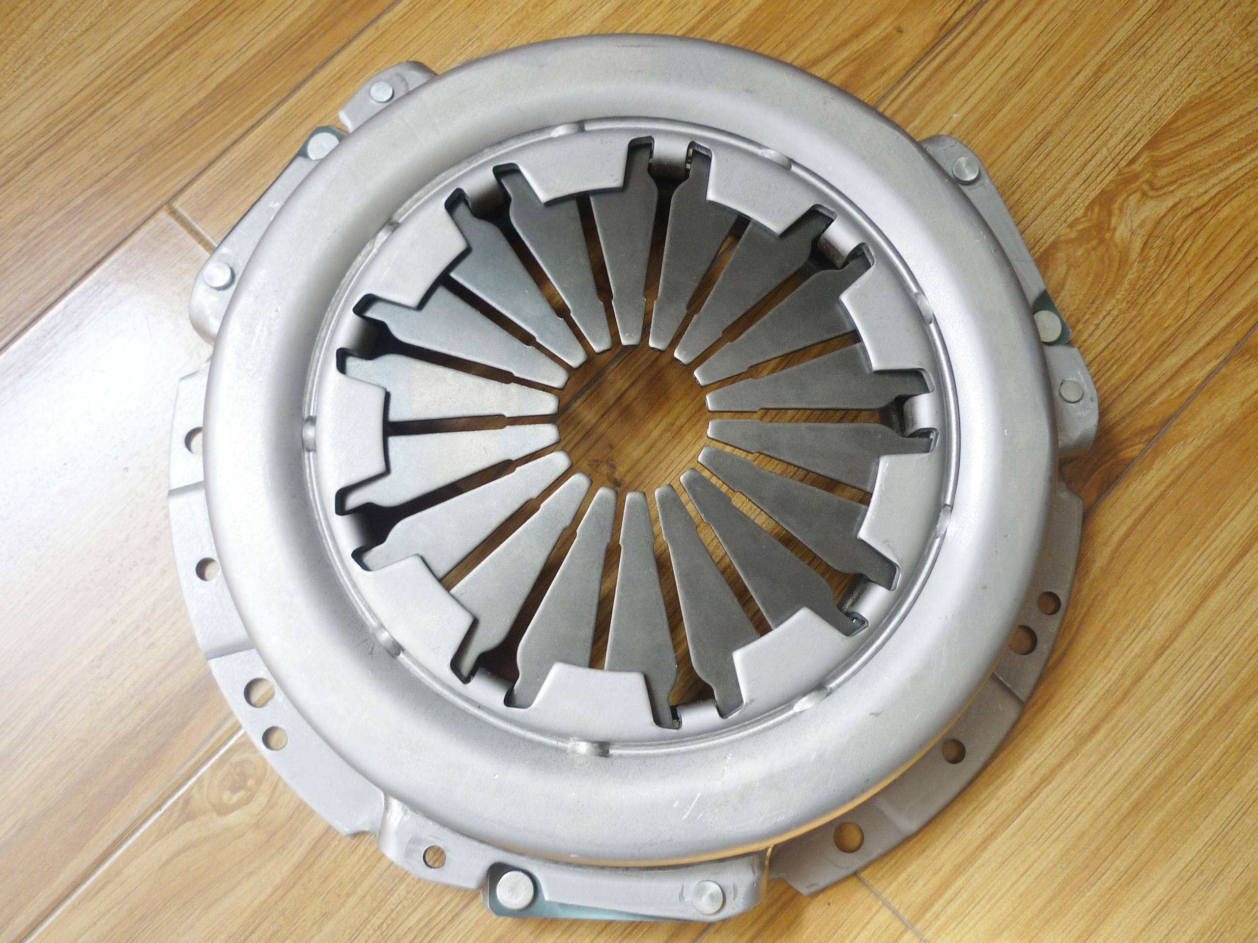 Clutch Disc for OPE ASTRA CORSA 1.6 3 020 VLA 06B 1 020 V17 03B INAF-229422.1
