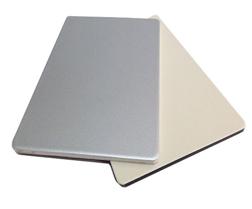 Aluminium Composite Panel Exterior Wall Cladding