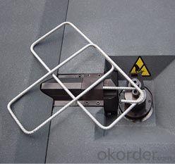 GJJ13E Stirrup Bending machine