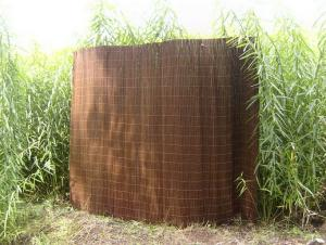 GARDEN FENCING WILLOW SCREEN