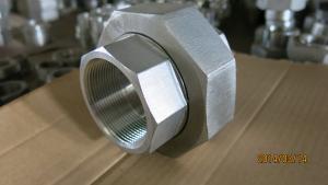 Mss-sp-83 unios Threaded socket weld DN25 3M A105