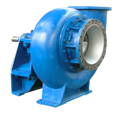 Flue Gas Desulphurization Pumps