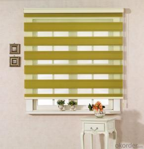 Polyester Roller Blind Fabric