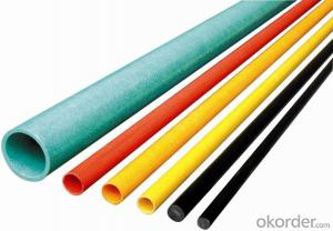 FRP Rod for Composite Insulators