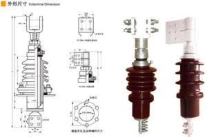 JDCF-110,132,220,230 Voltage Transformer