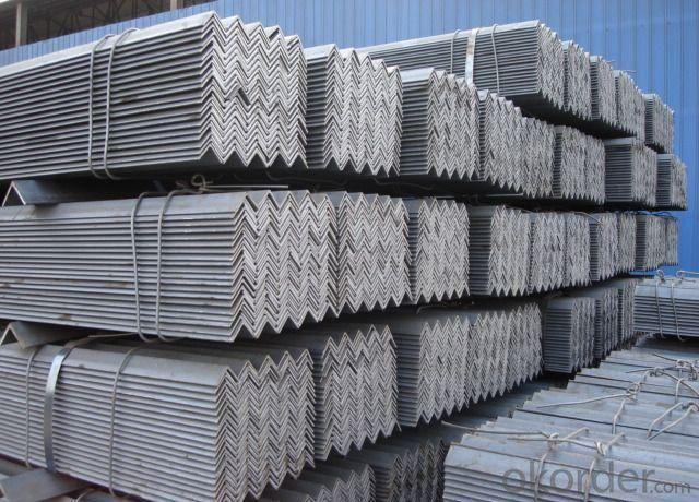 Steel Angle Bar-GB Standard