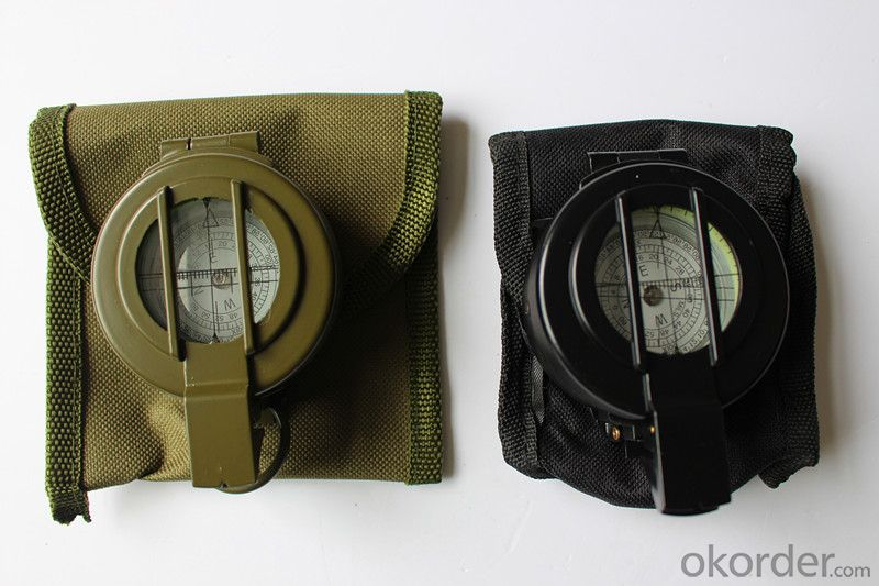 Army and Military Direction Compass For Outdoor Users
