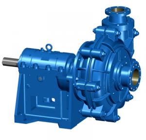 Slurry Pump for Mining Indurstry