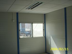 Sandwish Panel House K Type High Quality