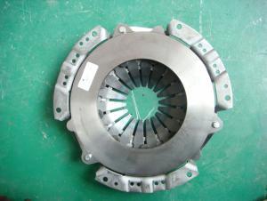 Clutch Disc for FORD IKONBANTAM 01- 3020VA500B 1020V2700B NONE
