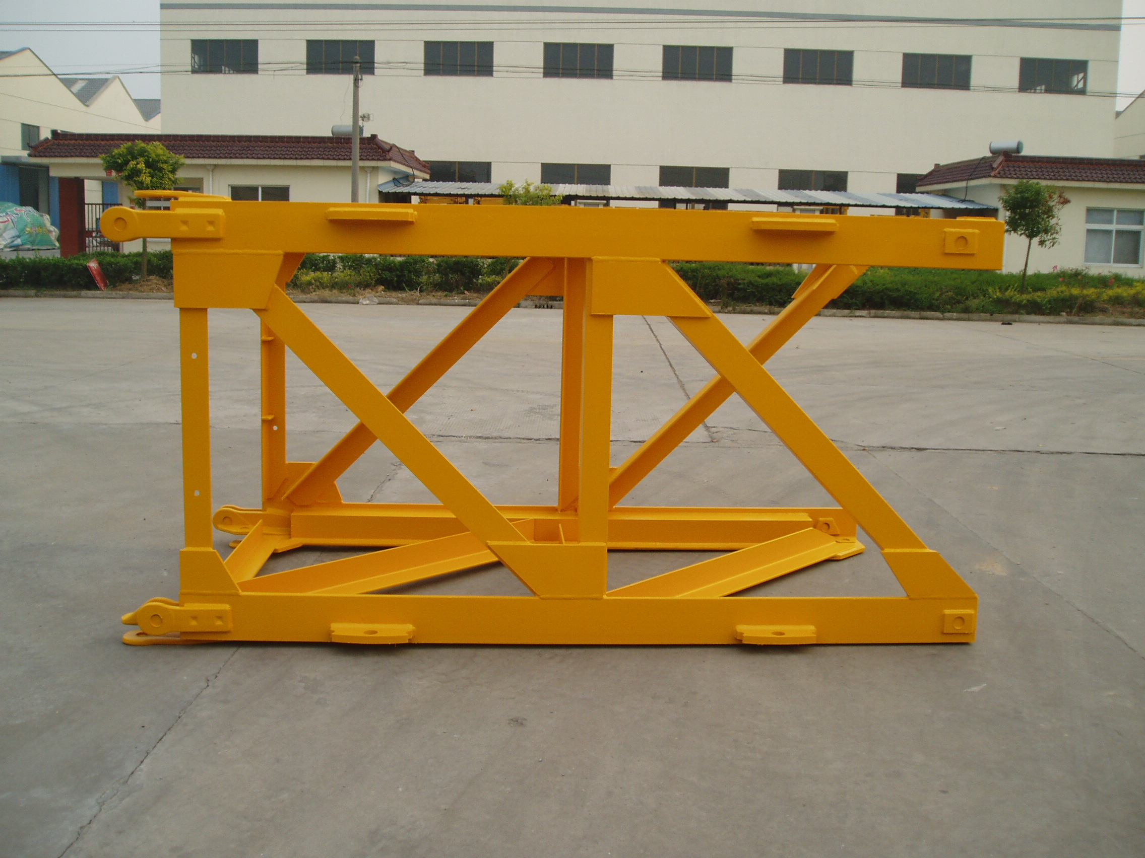 L46C MAST SECTION FOR TOWER CRANE