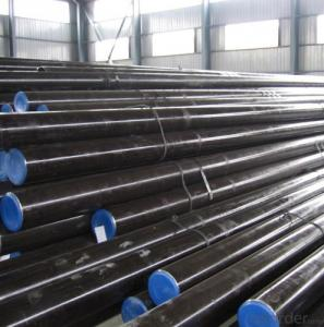 Spring Steel Round Bar High Quality