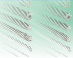 High Strength Stainless Steel Cable 7 7