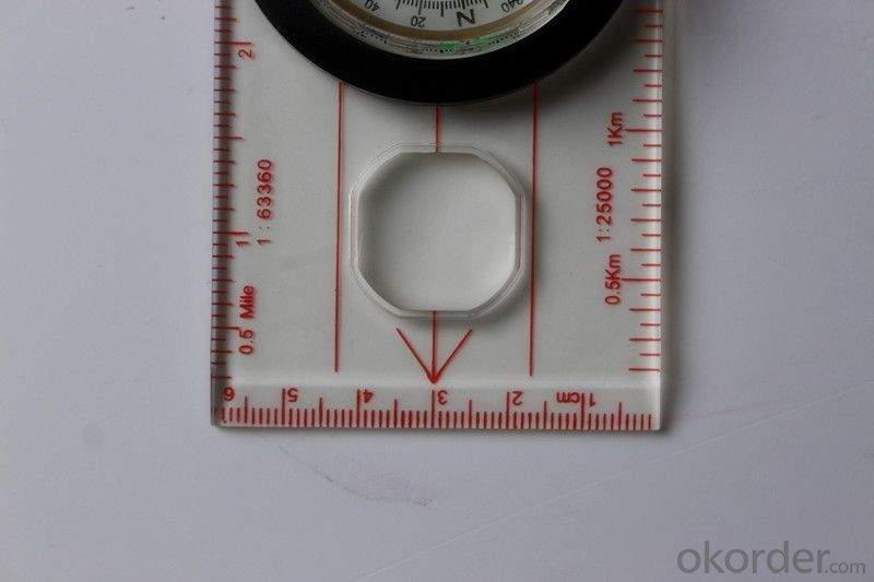 Map compass DC45-5W