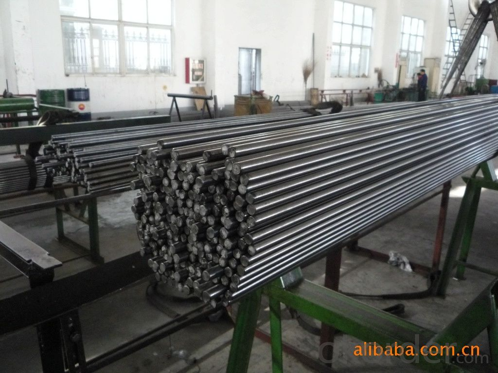 High Quality Round Bar Q195 Q235 Hot Rolled 5-28mm