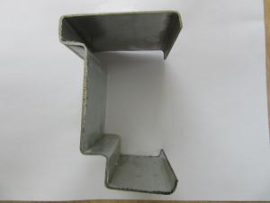Aluminium UPVC  Profile for Door frame manufacturer