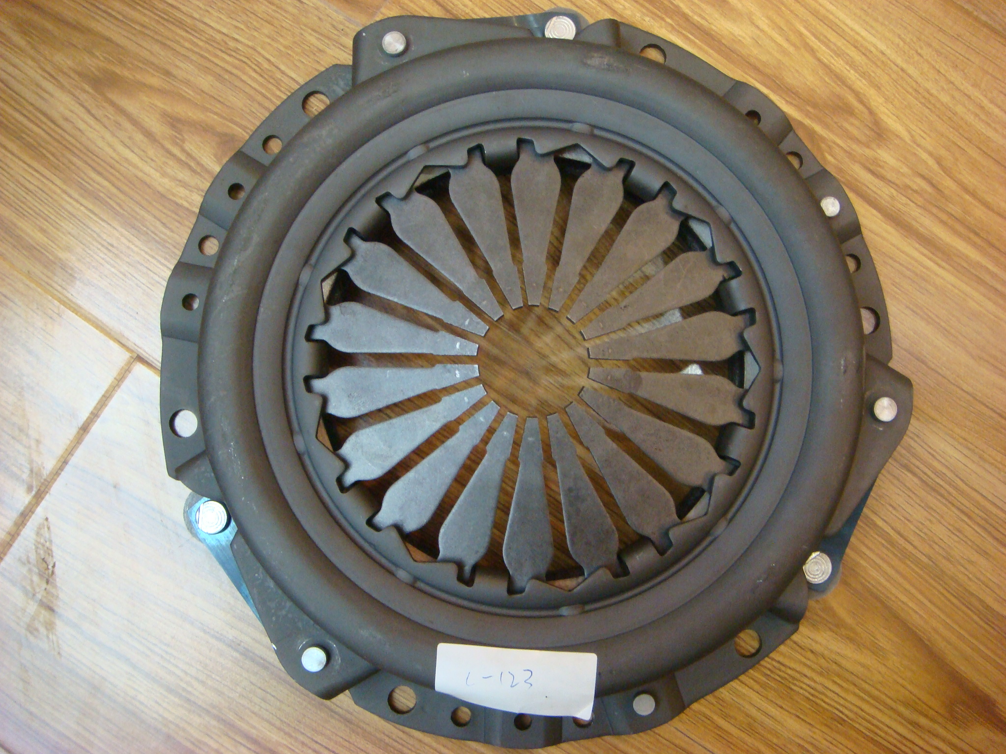 Clutch Disc for TOY CORCONQ 16V 3020VLD20B 1020V0300B NP50SCRN31PA