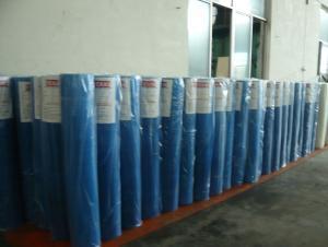 Self-adhesive fiberglass mesh cloth 75g